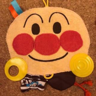 バンダイ(BANDAI)の♡アンパンマン♡ カシャカシャ 知育 おもちゃ ベビー(知育玩具)