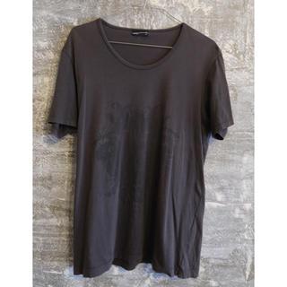 ラッドミュージシャン(LAD MUSICIAN)の古着 lad musician Tシャツ 44(Tシャツ/カットソー(半袖/袖なし))