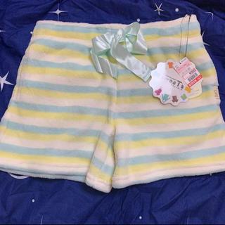 シマムラ(しまむら)のショートパンツ パジャマ  Lサイズ 新品(パジャマ)