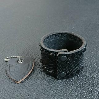 エイチティーシーブラック(HTC BLACK)のHTC ブラック ブレスレット(ブレスレット)