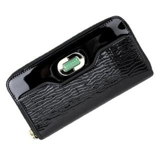 ブルガリ(BVLGARI)の★新品★ブルガリ長財布イザベラ・ロッセリーニ  箱付き(財布)