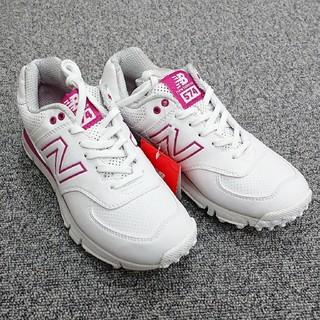 New Balance - ニューバランス ゴルフシューズ 新品 23.0