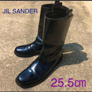 Jil Sander - JILSANDER メンズブーツ