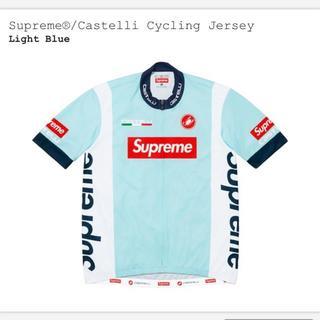 Supreme - Supreme®/Castelli Cycling Jersey