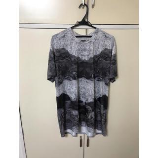 ラッドミュージシャン(LAD MUSICIAN)のpublic eyes Tシャツ(Tシャツ/カットソー(半袖/袖なし))