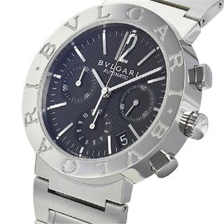 ブルガリ(BVLGARI)の新品 BVLGARI ブルガリブルガリ BB38BSSDCH/N(腕時計(アナログ))