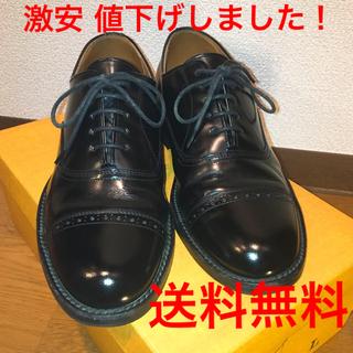 REGAL - 【値下げ リーガル 美品】シューズ 本革 25.0㎝
