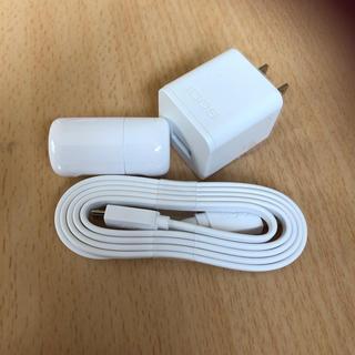 アイコス(IQOS)のアイコス充電器(バッテリー/充電器)