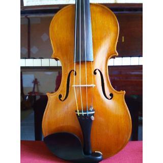 ◆高音部の音抜けの良いバイオリン 「伊ROMA1937年製」 4/4◆