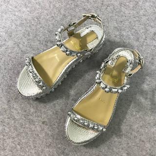 JIMMY CHOO ジミーチュウ レディース 靴/シューズ ハイヒール 36