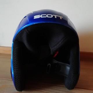 SCOTT - スコットスキーヘルメット