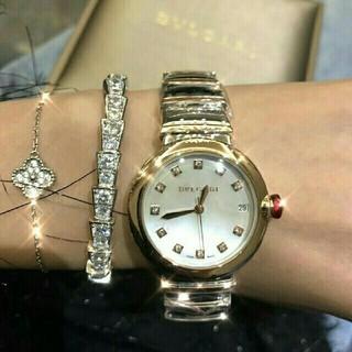 ブルガリ(BVLGARI)のBVLGARI腕時計(腕時計)