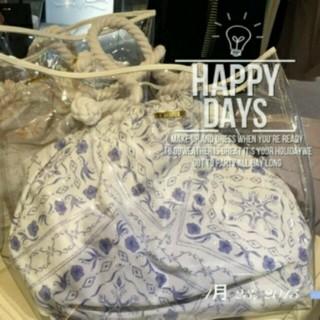 デュラス(DURAS)のDuras☆beach bag(トートバッグ)