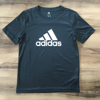 adidas - 新品 アディダス climalite Tシャツ 150
