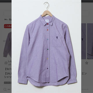 coen - 新品未使用 コーエン 長袖シャツ