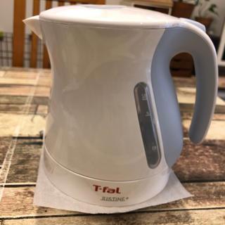 T-fal - ティファール電気ケトル