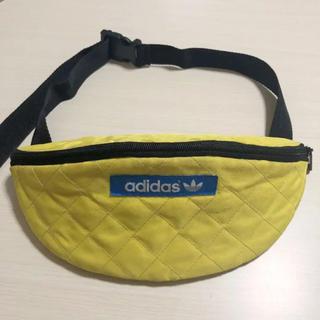adidas - アディダス ウエストポーチ
