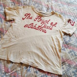 キューブシュガー(CUBE SUGAR)のキューブシュガーTシャツ(Tシャツ(半袖/袖なし))