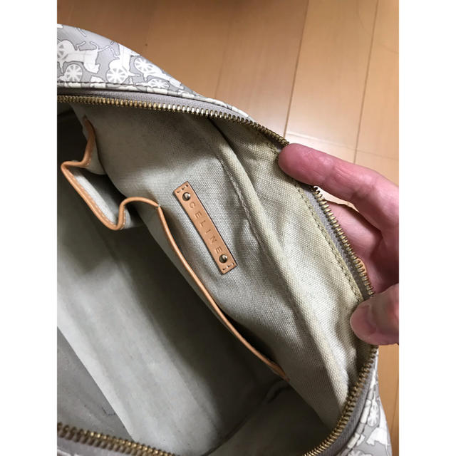 celine(セリーヌ)の✳︎セリーヌ ボストン 再値下げ✳︎ レディースのバッグ(ボストンバッグ)の商品写真