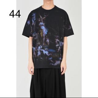 ラッドミュージシャン(LAD MUSICIAN)のBIG T-SHIRT 新品未使用品 44(Tシャツ/カットソー(半袖/袖なし))