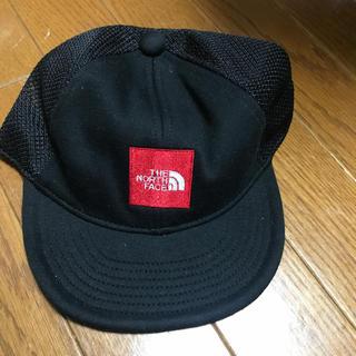 ザノースフェイス(THE NORTH FACE)のノースフェイス キッズ スエットキャップ 帽子(帽子)
