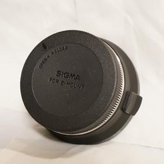 シグマ(SIGMA)のSIGMA マウントコンバーター MC-11(その他)