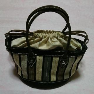 Vivienne Westwood - ヴィヴィアンウエストウッド 巾着バッグ