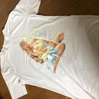 レディー(Rady)のRady Tシャツ(Tシャツ/カットソー(半袖/袖なし))