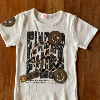 イング(INGNI)のキッズTシャツ  100〜110cm(Tシャツ/カットソー)