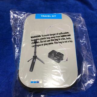 GoPro - 新品未使用 未開封 gopro 純正 3点セット TRAVEL KIT