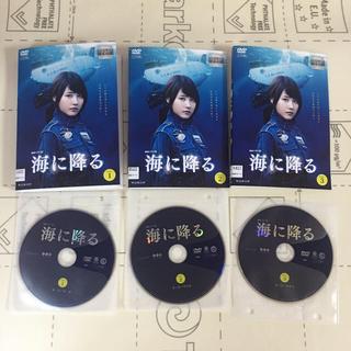 海に降る  DVD  レンタル(TVドラマ)