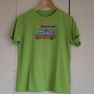 モンベル(mont bell)のmont-bell キッズTシャツ(Tシャツ/カットソー)