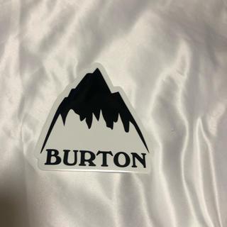 バートン(BURTON)のBURTON ステッカー 非売品(その他)