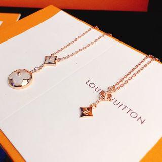 ルイヴィトン(LOUIS VUITTON)のLouis Vuitton ネックレス(ネックレス)