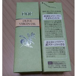 DHC - 未開封  DHC  オリーブバージンオイル