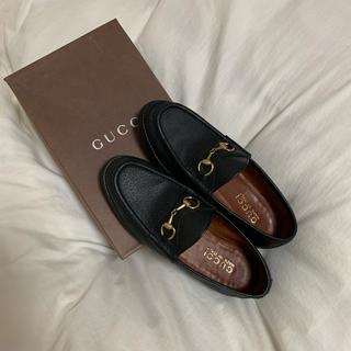 グッチ(Gucci)のグッチ ローファー(ローファー/革靴)