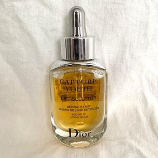 ディオール(Dior)のDior カプチュール ユース L スカルプター(美容液)