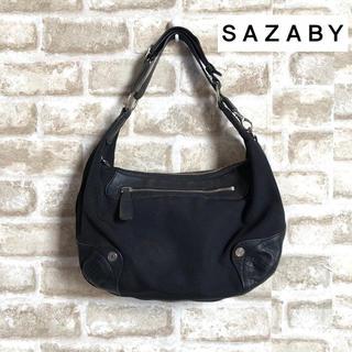 サザビー(SAZABY)の【SAZABY】サザビー トートバッグ(トートバッグ)