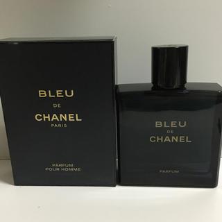 シャネル(CHANEL)のシャネル ブルー ドゥ シャネル 100ml(香水(男性用))