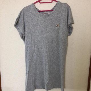 モンクレール(MONCLER)のモンクレールカットソー(Tシャツ(半袖/袖なし))
