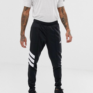 adidas - アディダス フットボール スキニー ジョガーパンツ