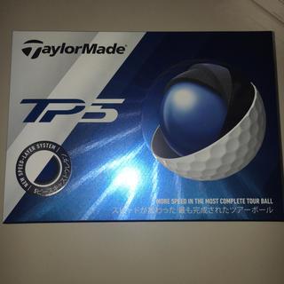 テーラーメイド(TaylorMade)のテーラーメイド(TAYLOR MADE) ゴルフボール TP5 TP5 12P(その他)