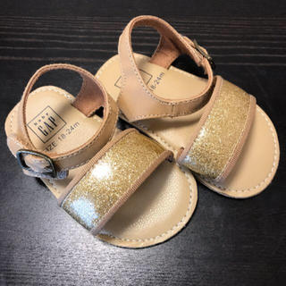babyGAP - サンダル