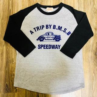 ビームスボーイ(BEAMS BOY)のビームス ボーイ 七分袖 Tシャツ(Tシャツ(長袖/七分))