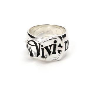 ヴィヴィアンウエストウッド(Vivienne Westwood)のVivienne Westwood  BELT RING(リング(指輪))