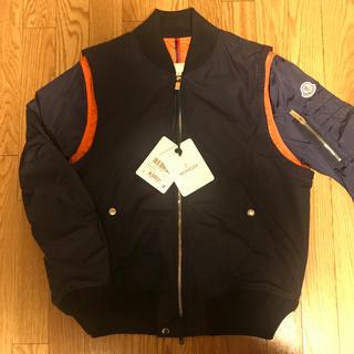 MONCLER - Moncler Montussan Jacket