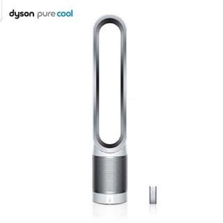 ダイソン(Dyson)の新品ダイソン Dyson Pure Cool TP00 WS ホワイト/シルバー(扇風機)