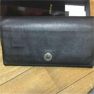 ブルガリ(BVLGARI)のブルガリ 長財布 正規品 箱有(長財布)