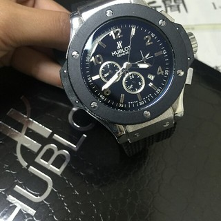 HUBLOT - 高級 ウブロ 腕時計 機械 自動巻き