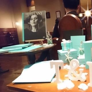 ティファニー(Tiffany & Co.)のティファニー ブルー 小物 一式 ウェルカム スペース Tiffany (その他)